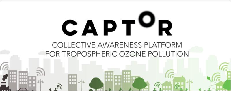 El proyecto Captor cuenta con ocho socios y mide los niveles de ozono antroposférico en tres regiones de Europa, entre ellas Cataluña.