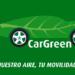 Paterna estudia introducir un servicio de carsharing eléctrico que incluye 15 puntos de recarga de uso público