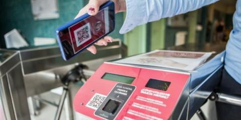 Tarjeta ciudadana digital incorporada en la APP móvil municipal