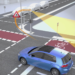 Wolfsburgo prueba un sistema para comunicar semáforos y vehículos con tecnología WLANp