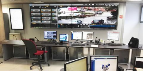 """Red Privada de Comunicaciones Móviles de Banda Ancha para Seguridad, Emergencias y servicios """"smart"""" de la ciudad (SUCCESS E-LTE)"""