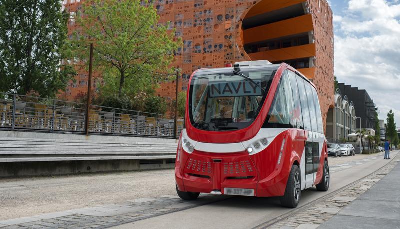 Europa trabaja en la elaboración de recomendaciones y reglamentos que permitan la circulación de los vehículos sin conductor en el territorio de la Unión Europea en los próximos años. Foto: Comisión Europea