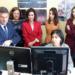 Aragón culmina en Ejea de los Caballeros la implantación del sistema de Justicia digital