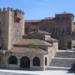 Cáceres desarrollará su proyecto de patrimonio inteligente con las soluciones de Minsait