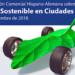 La Cámara Alemana organiza una jornada en Madrid sobre tendencias de movilidad sostenible en ciudades