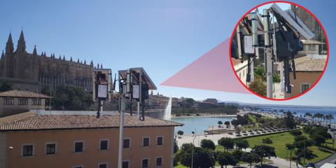Fomento de la sostenibilidad en destinos turísticos gracias a proyectos reales de IoT