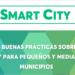 Guía de buenas prácticas sobre smart city para pequeños y medianos municipios