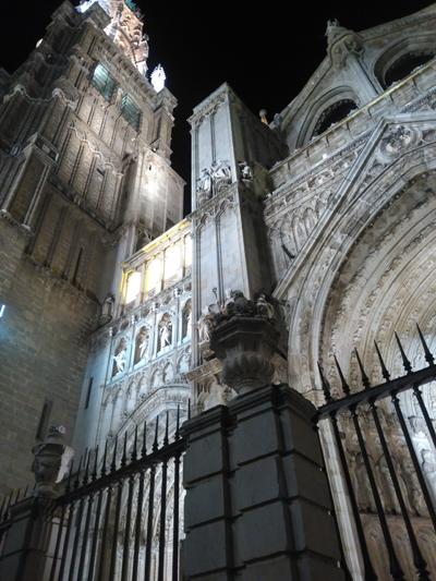La Catedral de Santa María ya está conectada a la solución Interact Landmark de Signify.