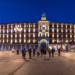 La iluminación artística enriquece la ciudad inteligente en el centro histórico de Toledo