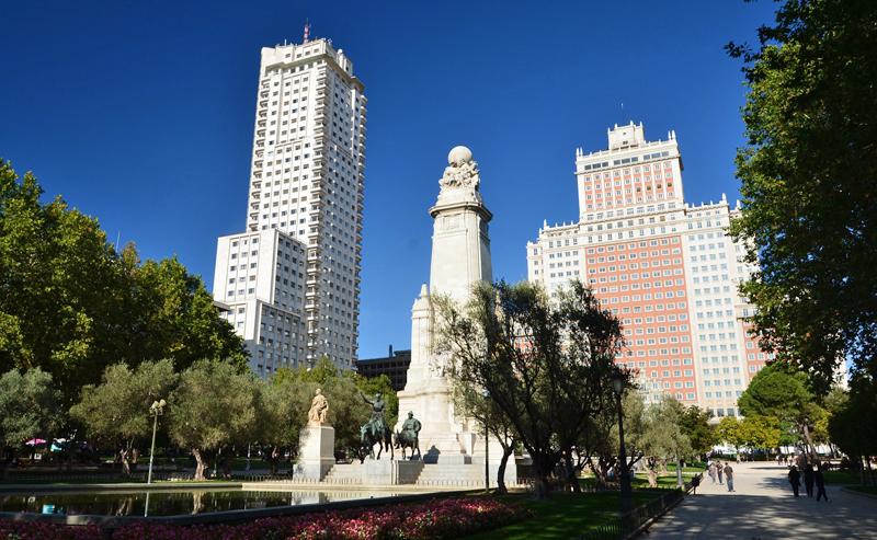Madrid ocupa el puesto 21 en el Indice de Ciudades Sostenibles de Arcadis y Barcelona se sitúa en el puesto 28.