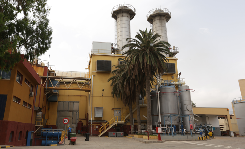 Este sistema de almacenamiento energético, con 4 MW de potencia y 1,7MWh de energía almacenada se instalará en Melilla y contribuirá a dar respaldo y seguridad al suministro de la ciudad autónoma, que dispone de un sistema aislado energéticamente.