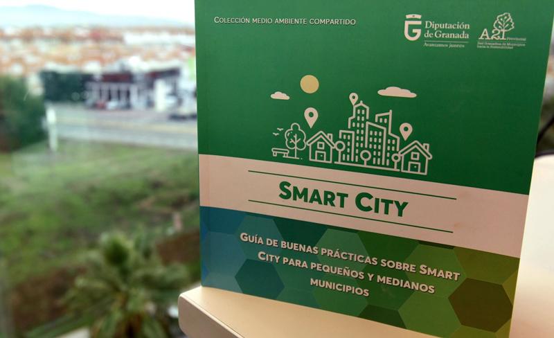 El objetivo de la Guía es proporcionar a todo tipo de municipios ejemplos de buenas prácticas en la implantación de estrategias y medidas de territorio inteligente.