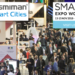Rosmiman mostrará en el Smart City Expo World Congress las características de su plataforma de smart cities