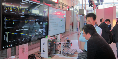 """El """"sistema nervioso urbano"""" de Huawei para las ciudades inteligentes en el mercado europeo"""