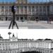 La tecnología Leica Geosystems permite realizar un modelo milimétrico en 3D del Palacio Real Español