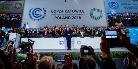 Cómo se aplicará el Acuerdo de París: el reglamento aprobado por 196 estados en la COP24