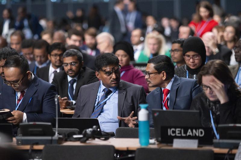 Aspectos importantes sobre el mercado de carbono se han aplazado para ser tratados en la Cumbre del Cambio Climático de 2019, que se celebrará en Chile.
