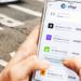 Una App móvil compara en tiempo real precios y tiempos de espera de cada transporte en Madrid, Barcelona y Málaga
