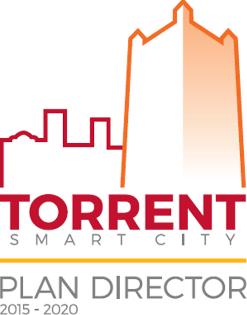 Figura 1. Plan Director TORRENT Smart City.