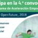 La convocatoria Tarragona Open Future busca ideas innovadoras para aplicarlas a la ciudad