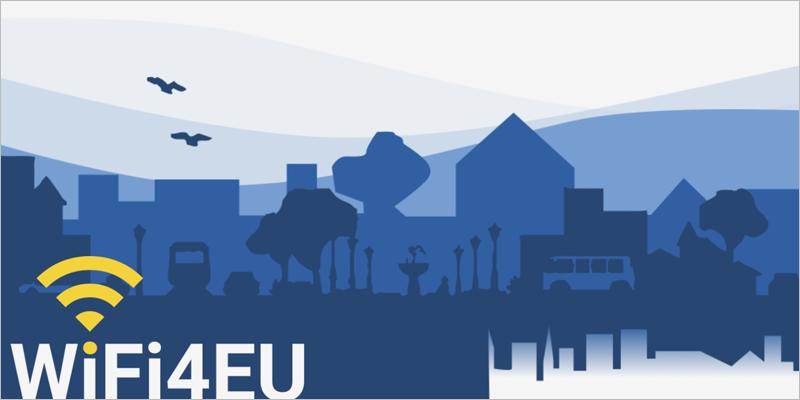La convocatoria WIFI4EU ha seleccionado el máximo posible de municipios españoles que contempla la convocatoria, concediendo 15.000 euros a cada uno de los 224 municipios ganadores, del total de 2.800 europeos seleccionados.
