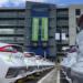 Costa Rica presenta su flota pública de 100 vehículos eléctricos y anuncia 110 puntos de carga semirrápida
