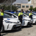 La Guardia Urbana de Barcelona embarca en sus coches patrulla la sala de control en forma de ordenador conectado