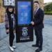 Huelva instala una red de puntos de información turística mediante pantallas táctiles