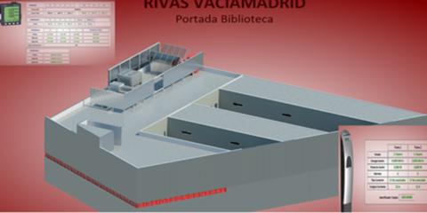 """""""Rivasmart"""", un modelo de ciudad inteligente, innovadora y promotora de un modelo socioeconómico sostenible"""
