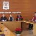 Logroño presenta una guía de accesibilidad de la ciudad para consultar a través del móvil