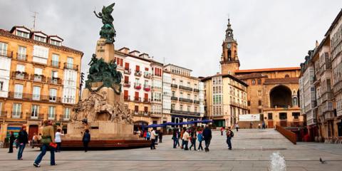 País Vasco presenta la hoja de ruta que guiará su Agenda Urbana Bultzatu 2050