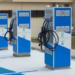 La primera de las 100 electrolineras de carga rápida de la red pública de Nissan opera en Aranda de Duero