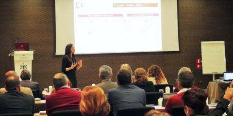 La Red de Destinos Turísticos Inteligentes celebra su primer encuentro en Alcalá de Henares