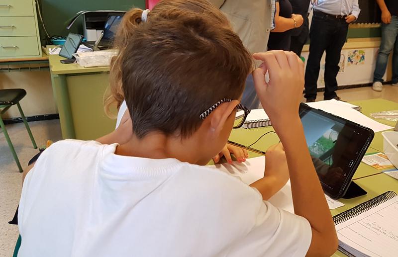 Los casi 119.000 estudiantes de los centros educativos públicos de Baleares dispondrán de acceso a Internet a una velocidad de hasta 1 gigabyte.