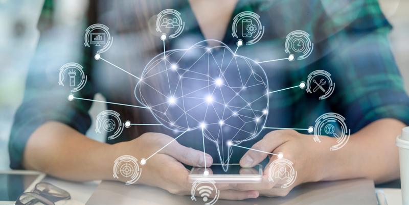 Las múltiples aplicaciones de la inteligencia artificial generará beneficios para la economía y la sociedad, según las instituciones europeas.