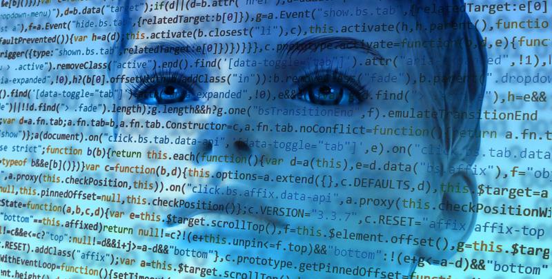 El reconocimiento facial a partir de IA permitiría localizar, por ejemplo, a un niño perdido en una multitud.