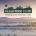 Blockchain, big data e inteligencia artificial, en la convocatoria Cleantech Camp para proyectos de energía