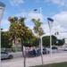 La ciudad murciana de Molina de Segura incorpora farolas solares al alumbrado público
