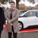 EDP instala diez estaciones de recarga para vehículos eléctricos en la Universidad de Oviedo