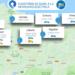 La empresa pública de transporte del País Vasco adquiere vehículos eléctricos e instala puntos de recarga