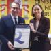 La ministra de Turismo entrega a Benidorm el certificado como primer Destino Turístico Inteligente