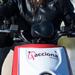 Las motos eléctricas compartidas de Acciona empiezan a funcionar en la ciudad de Valencia