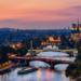 París estudia llevar la movilidad eléctrica al río Sena con un sistema de barcos electrificados