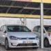Un parking inteligente en Dresde genera su propia energía solar para abastecer sus puntos de carga y sus luminarias