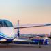 """Primer vuelo de prueba de un """"taxi volador"""" eléctrico y autónomo desarrollado por Boeing"""