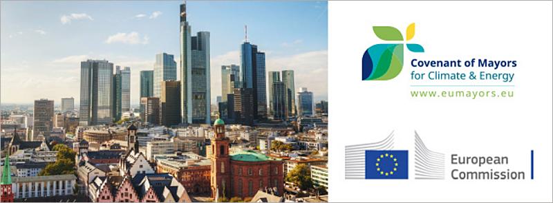 El Foro de Inversión del Pacto de Alcaldes se celebra los días 19 y 20 de febrero en Bruselas.