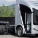Un proyecto español desarrolla un camión eléctrico para la recogida de residuos