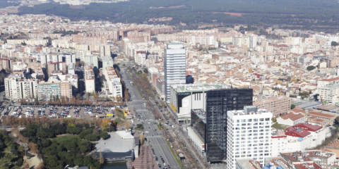 La cooperación para replicar soluciones de smart city, objetivo del proyecto Triangulum con la participación de Sabadell