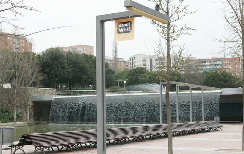 Sabadell lleva años implementando sus proyectos de smart city y es una de las ciudades con una mayor red de fibra óptica.