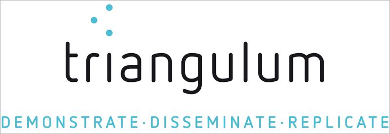 El objetivo del proyecto Triangulum es el de demostrar, difundir y replicar soluciones y estrategias de smart city.
